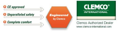 Rivenditore autorizzato Clemco