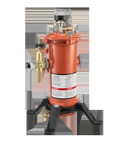 Filtro respiratore Clemco CPF20
